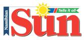 Namibian Sun